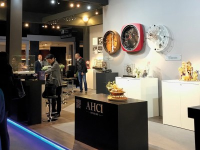 AHCI at VO Vintage: in search of the lost time